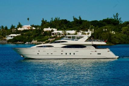 Azimut Yachts 100 Jumbo for sale in Bermuda for $1,575,000 (£1,204,773)