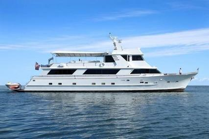 Broward Tri Deck M/Y for sale in United States of America for $849,000 (£664,434)