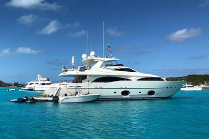 Ferretti 97 Custom Line for sale in United States of America for $3,799,000 (£2,945,852)