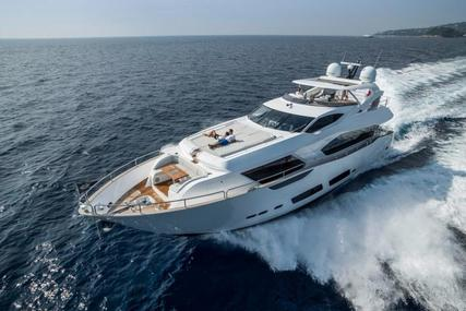 Sunseeker 95 Yacht for sale in United States of America for $9,999,000 (£7,865,177)