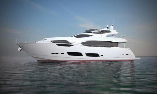 Image of Sunseeker 95 Yacht for sale in United States of America for $7,699,000 (£5,850,482) Fort Lauderdale, Florida, United States of America