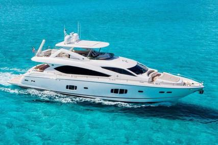 Sunseeker 88 Yacht for sale in United States of America for $2,799,000 (£2,107,824)