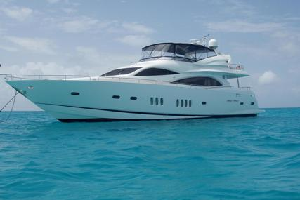 Sunseeker 90 for sale in United States of America for $2,299,000 (£1,731,292)
