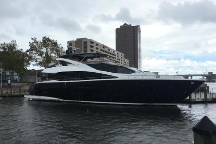 Sunseeker 86 Yacht for sale in United States of America for $5,899,999 (£4,500,930)