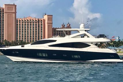 Sunseeker 88 Yacht for sale in United States of America for $4,000,000 (£3,130,429)