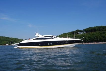 Sunseeker Predator for sale in Bahamas for $1,399,900 (£1,112,170)