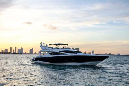 Sunseeker 82 Yacht for sale in United States of America for $1,599,000 (£1,239,910)