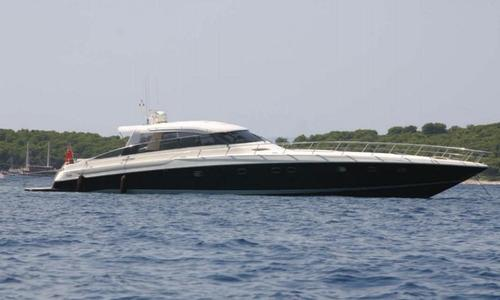 Image of Baia Panther for sale in United States of America for $495,000 (£374,240) Miami Beach, Florida, United States of America