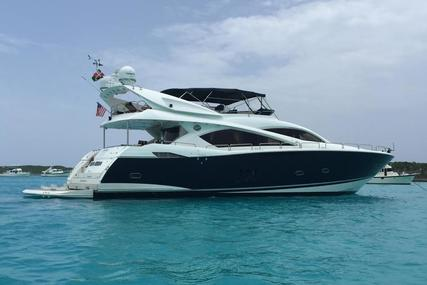 Sunseeker 82 Yacht for sale in United States of America for $1,599,999 (£1,265,522)