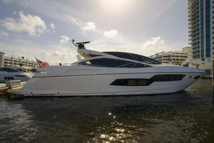 Sunseeker Predator 80 for sale in United States of America for $2,500,000 (£1,941,446)