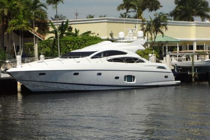 Sunseeker Predator 74 for sale in United States of America for $1,499,000