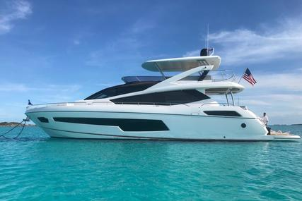 Sunseeker 75 Yacht for sale in United States of America for $3,499,999 (£2,863,289)
