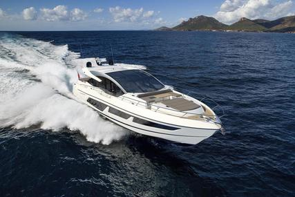 Sunseeker Predator 74 for sale in United States of America for P.O.A.