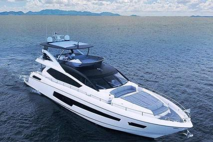 Sunseeker 75 Yacht for sale in United States of America for $2,895,000 (£2,368,350)