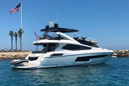 Sunseeker 75 Yacht for sale in United States of America for $3,200,000 (£2,431,094)