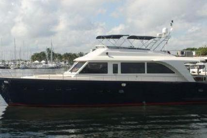 Hampton Motor Yacht for sale in United States of America for $1,199,000 (£910,230)