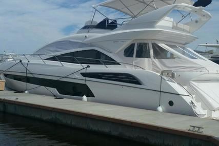 Sunseeker 68 Sport Yacht for sale in United States of America for $2,899,000 (£2,217,548)