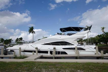 Sunseeker 68 Sport Yacht for sale in United States of America for $2,299,000 (£1,785,354)