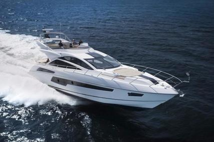 Sunseeker 68 Sport Yacht for sale in United States of America for $1,999,000 (£1,581,112)