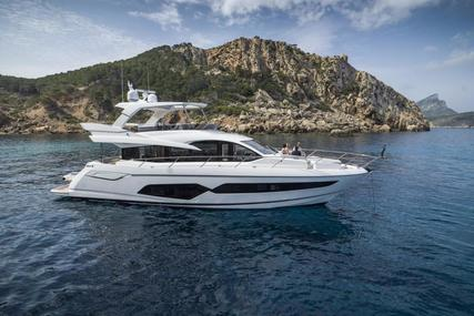 Sunseeker Manhattan 66 for sale in United States of America for $2,490,000 (£2,055,880)