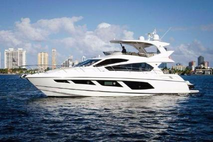 Sunseeker Manhattan 65 for sale in United States of America for $2,399,000 (£1,835,080)