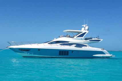 Azimut Yachts for sale in United States of America for $1,499,000 (£1,150,705)