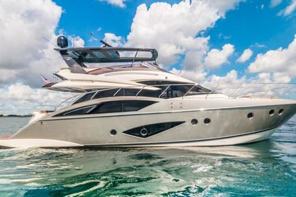 Marquis 630 Sport Yacht for sale in United States of America for $1,599,000 (£1,216,108)
