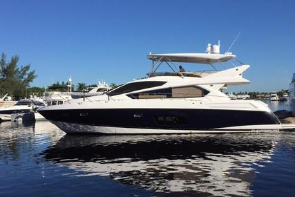 Sunseeker Manhattan 63 for sale in United States of America for $1,399,000 (£1,084,824)