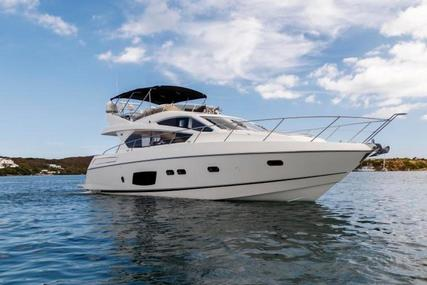 Sunseeker Manhattan 63 for sale in United States of America for $1,410,000 (£1,093,354)