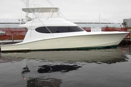 Hatteras 64 Convertible for sale in United States of America for $1,199,999 (£915,464)