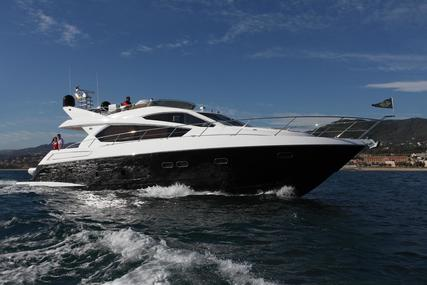 Sunseeker Manhattan 63 for sale in United States of America for $1,575,000 (£1,251,092)