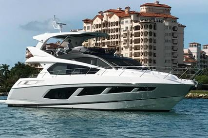 Sunseeker Manhattan 65 for sale in United States of America for $2,149,000 (£1,699,755)