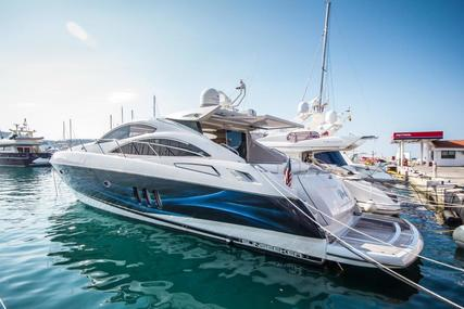 Sunseeker Predator 62 for sale in Montenegro for $575,000 (£440,866)