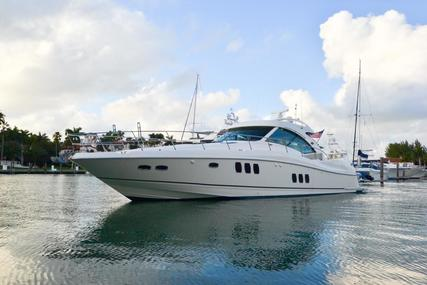 Sea Ray 60 Sundancer for sale in United States of America for $684,500 (£520,592)