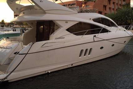 Sunseeker Manhattan for sale in United States of America for $900,000 (£709,388)
