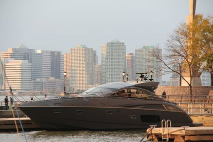 Sunseeker Predator 60 for sale in United States of America for $1,449,000 (£1,144,767)