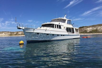 Grand Banks Aleutian RP for sale in Australia for $1,499,000 (£1,181,524)
