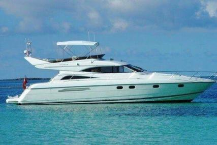 Princess V56 for sale in United States of America for $239,000 (£180,694)