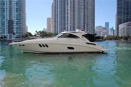 Sea Ray 540 Sundancer for sale in United States of America for $599,000 (£455,468)