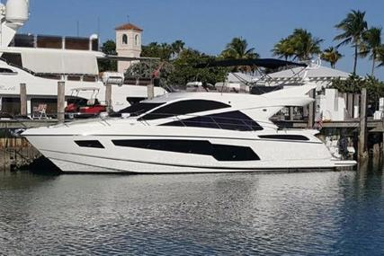 Sunseeker Manhattan 55 for sale in United States of America for $1,249,000 (£943,175)