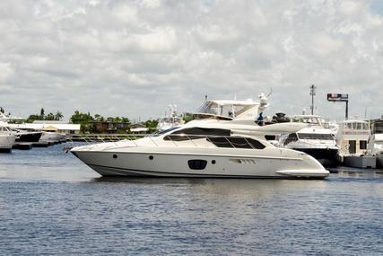 Azimut Yachts 55 Evolution for sale in United States of America for $499,000 (£393,828)
