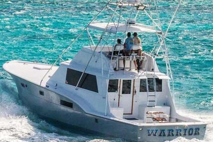Hatteras Convertible for sale in United States of America for $329,000 (£250,990)
