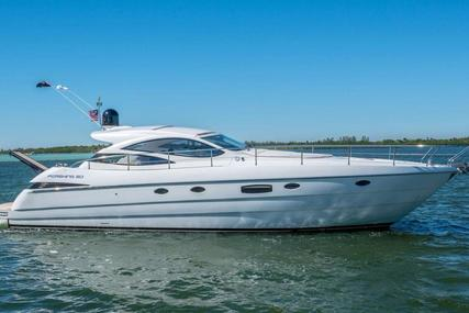 Pershing 50 for sale in United States of America for $539,999 (£409,944)