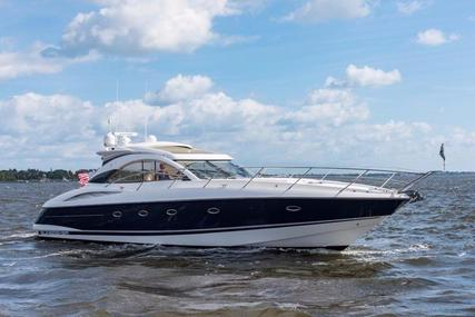 Sunseeker Camargue 50 for sale in United States of America for $349,000 (£265,430)