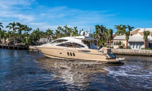 Image of Sunseeker Predator for sale in United States of America for $689,999 (£521,049) Fort Lauderdale, Florida, United States of America