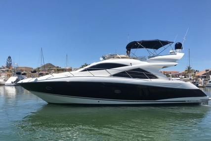 Sunseeker Manhattan 50 for sale in Mexico for $580,000 (£444,700)