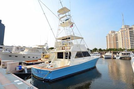 Viking Yachts Convertible for sale in United States of America for $195,000 (£149,162)