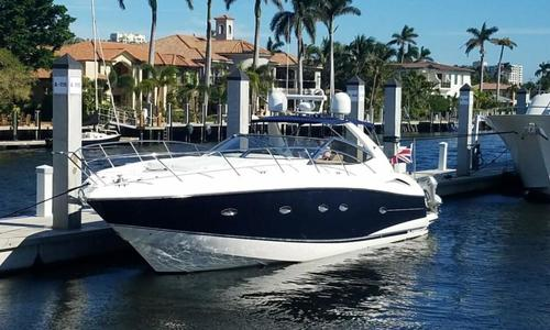Image of Sunseeker Portofino 46 for sale in United States of America for $195,000 (£149,511) Fort Lauderdale, Florida, United States of America