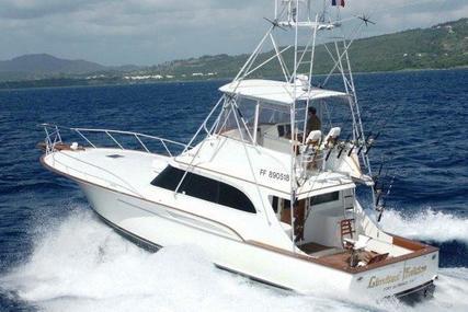 Buddy Davis 47 Sportfish for sale in Martinique for $320,000 (£251,355)