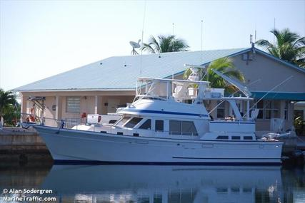 Offshore 48 Yachtfisher for sale in United States of America for $174,000 (£132,191)